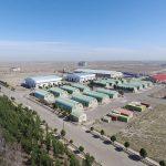 ۲ واحد بزرگ تولیدی در منطقه ویژه اقتصادی سرخس بهرهبرداری شد