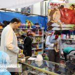 نمایشگاه نوشت افزارهای ایرانی اسلامی در سرخس (۱۴)