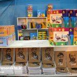 نمایشگاه نوشت افزارهای ایرانی اسلامی در سرخس (۲)