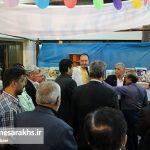 نمایشگاه نوشت افزارهای ایرانی اسلامی در سرخس (۳)
