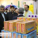 نمایشگاه نوشت افزارهای ایرانی اسلامی در سرخس (۴)