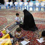 نمایشگاه نوشت افزارهای ایرانی اسلامی در سرخس (۷)