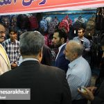 نمایشگاه نوشت افزارهای ایرانی اسلامی در سرخس (۸)