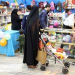 نمایشگاه نوشت افزارهای ایرانی اسلامی در سرخس (۹)