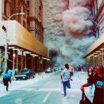 تصاویری کمتر دیده شده از حادثه ۱۱سپتامبر