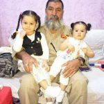 شهادت پدر تکتیراندازهای حشدالشعبی+ عکس