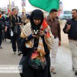 تصاویر اختصاصی از پیادهروی اربعین حسینی (۱۹)
