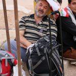 تصاویر اختصاصی از پیادهروی اربعین حسینی (۲)
