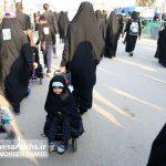 تصاویر اختصاصی از پیادهروی اربعین حسینی (۲۲)