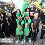 تصاویر اختصاصی از پیادهروی اربعین حسینی (۲۴)