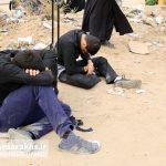 تصاویر اختصاصی از پیادهروی اربعین حسینی (۲۹)