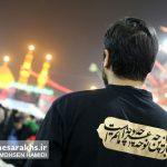 تصاویر اختصاصی از پیادهروی اربعین حسینی (۳۰)