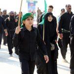 تصاویر اختصاصی از پیادهروی اربعین حسینی (۴)