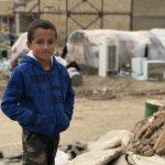 خدمت رسانی گروه جهادی سپاه سرخس در روستای زلزله زده زراعی سرپل ذهاب (۲۶)