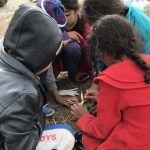 خدمت رسانی گروه جهادی سپاه سرخس در روستای زلزله زده زراعی سرپل ذهاب (۴۰)