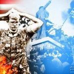 سه پرده از داستان «استکبارستیزی» ملت ایران