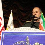 «مدافعان حرم» در امام و رهبری ذوب شدند/ همه خوبیها در سبد بسیج جمع شده است