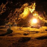 طرح توجیهی دهکده گردشگری و تفریحی «غار مزداوند» در دست تهیه است