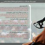مروری بر بیانات رهبر انقلاب در دیدار اعضای شورای هماهنگی تبلیغات اسلامی