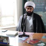 «عزت» و «استقلال» مهمترین نعمت انقلاب اسلامی برای ما است/ بهزودی اداره فرهنگی آستان قدس رضوی در سرخس تأسیس میشود