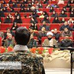 اولین یادواره شهدای بهمنماه شهرستان سرخس (۱۲)