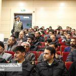 اولین یادواره شهدای بهمنماه شهرستان سرخس (۲)