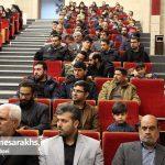 اولین یادواره شهدای بهمنماه شهرستان سرخس (۳)