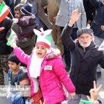 راهپیمایی یوم الله ۲۲بهمن در شهرستان سرخس (۱۲)