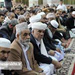 راهپیمایی یوم الله ۲۲بهمن در شهرستان سرخس (۱۷)