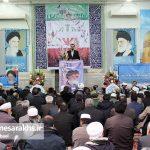 راهپیمایی یوم الله ۲۲بهمن در شهرستان سرخس (۱۹)
