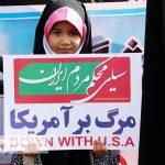 راهپیمایی یوم الله ۲۲بهمن در شهرستان سرخس (۷)