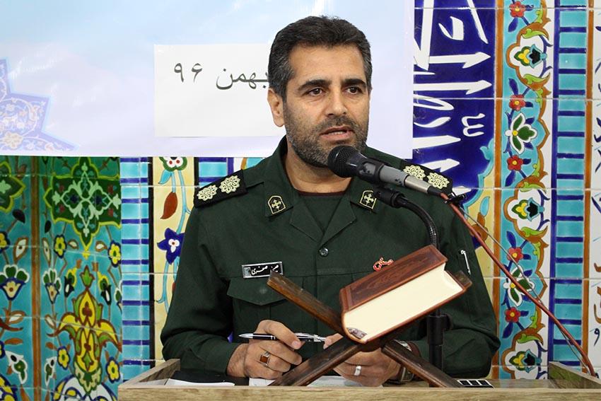 «مساجد» ما پس از دفاع مقدس مظلوم واقع شدند/ انقلاب اسلامی موجب احیای مسجد شد
