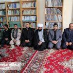 گرامیداشت اولین روز از دهه مبارک فجر در سرخس (۱)