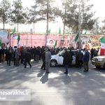 گرامیداشت اولین روز از دهه مبارک فجر در سرخس (۱۰)