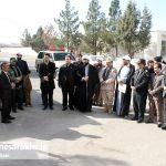 گرامیداشت اولین روز از دهه مبارک فجر در سرخس (۱۳)