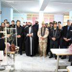 گرامیداشت اولین روز از دهه مبارک فجر در سرخس (۱۵)