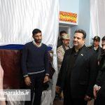 گرامیداشت اولین روز از دهه مبارک فجر در سرخس (۱۶)