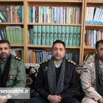 گرامیداشت اولین روز از دهه مبارک فجر در سرخس (۴)