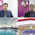 بیش از یک میلیون دانشآموز در خراسان رضوی تحصیل میکنند/ بهرهبرداری از ۸ سالن ورزشی از ابتدای مهرماه امسال در استان