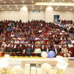 جشن ازدواج آسان ۱۰۰ زوج جوان سرخسی برگزار شد