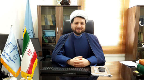 آزادی زندانی محکوم به حبس و شلاق تعزیری در سرخس