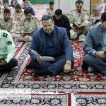 مراسم گرامیداشت سالگرد ارتحال امام خمینی (ره) در سرخس (۱)