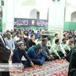 مراسم گرامیداشت سالگرد ارتحال امام خمینی (ره) در سرخس (۱۰)