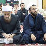 مراسم گرامیداشت سالگرد ارتحال امام خمینی (ره) در سرخس (۱۲)