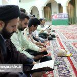 مراسم گرامیداشت سالگرد ارتحال امام خمینی (ره) در سرخس (۲)