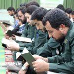 مراسم گرامیداشت سالگرد ارتحال امام خمینی (ره) در سرخس (۴)