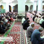 مراسم گرامیداشت سالگرد ارتحال امام خمینی (ره) در سرخس (۸)