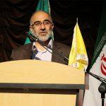 جمهوری اسلامی امروز در متن جنگ هوشمند و ترکیبی قرار دارد/ «شورای نگهبان» پایگاه اصلی صیانت از نظام اسلامی است