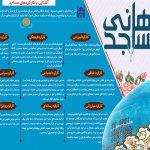 اینفوگرافی؛ آشنایی با کارکردهای مسجد