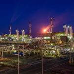 آغاز توقف کلی تولید گاز طبیعی در پالایشگاه گاز سرخس